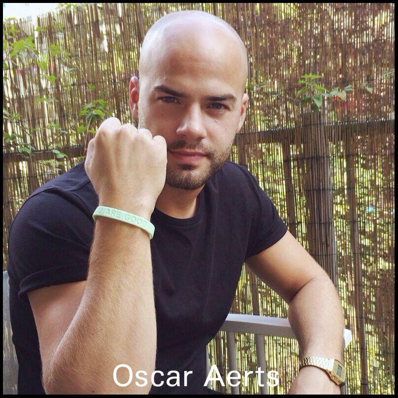 Oscar Aerts alias Vincent GTST