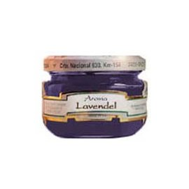 Aromatherapie - Slaaphulp