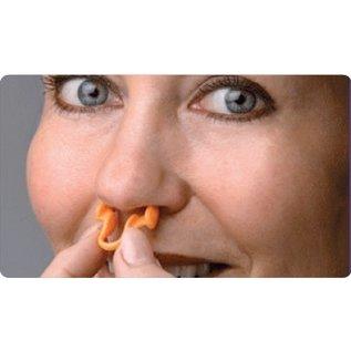 Airmax Neusspreider helpt tegen snurken