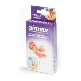 Airmax Neusspreider Probeerverpakking