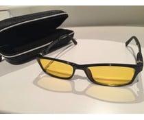 Blauwfilter Computerbril