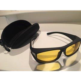 Slaapbril Blauwfilter Gamingbril