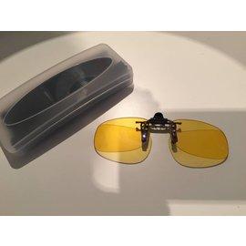 Blauwfilter Clip-On Slaapbril