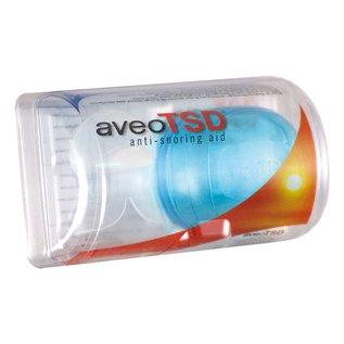 aveoTSD Tongstabilisator tegen snurken en apneu