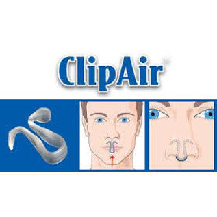 ClipAir Anti Snurk Neusspreider