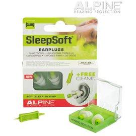 SleepSoft Oordoppen SleepSoft