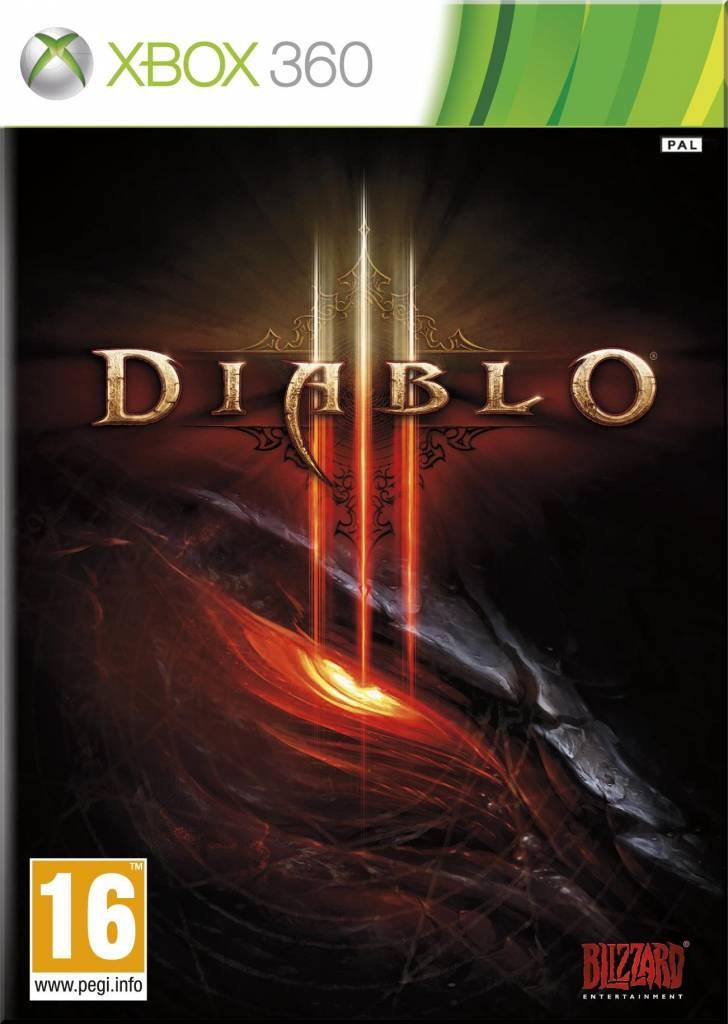 The Lord of the Rings DVD case, Blizzard Entertainment, Diablo, Diablo III HD wallpaper