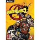 2K Games Borderlands 2 | PC Download