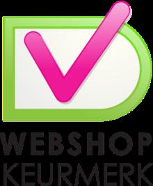 4moreGames is aangesloten bij Webshop Keurmerk