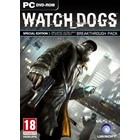 Ubisoft Watch Dogs: Special Edition | PC