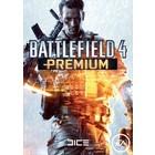 Electronic Arts Battlefield 4 Premium-Lidmaatschap (PC download)