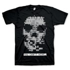 Watch Dogs - Skull T-shirt