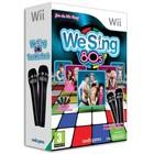 Nintendo We Sing 80s + 2 microphones | Wii