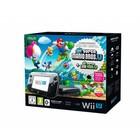 Wii U premium pack + Super Mario + Super Luigi