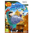 Phineas and Ferb - Quest for cool stuff | Wii