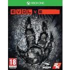 2K Games Evolve | XBOX One