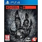 2K Games Evolve | PS4