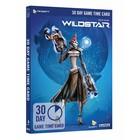 Wildstar - Game Timecard | 30 days