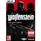 Wolfenstein: The New Order | PC STEAM CD-key