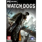 Ubisoft Watch Dogs Standard Edition (PC download)