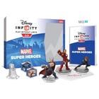 Disney Infinity 2 Avengers - starter pack | Wii U
