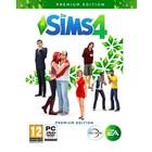 Electronic Arts De Sims 4 | PC Premium Edition