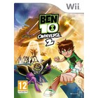 Ben 10 - Omniverse 2 | Wii
