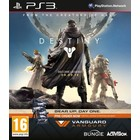 Activision Destiny - vanguard edtion   PS3