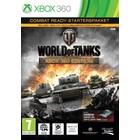 World of Tanks - Combat Ready Starter Pack | Xbox 360