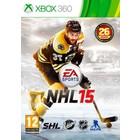 Electronic Arts NHL 15 | XBOX 360