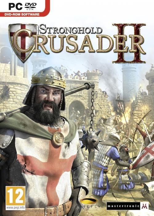 Stronghold crusader 2 | PC DVDROM Nu eindelijk in 3D uitvoering
