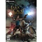 Square Enix Lara Croft - The Temple of Osiris (Collectors edition) | PC DVDROM