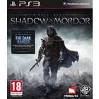 Warner Bros. Middle-Earth Shadow of Mordor | PS3