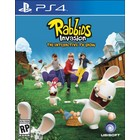 Ubisoft Rabbids Invasion - The Interactive TV Show | PS4