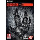 2K Games Evolve | PC download