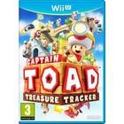 Nintendo Captain Toad: Treasure Tracker | Wii U