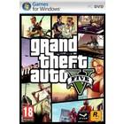 Rockstar Games Grand Theft Auto: V
