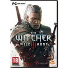 Namco Bandai The Witcher 3: Wild Hunt - Premium Edition | PC DVDROM
