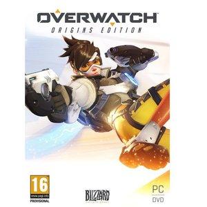Blizzard Entertainment Overwatch: Origins Edition | PC download | gemakkelijk via je Battlenet Account! |