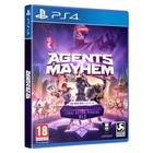 Deep Silver Agents of Mayham | PS4