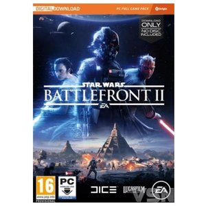 Electronic Arts Star Wars - Battlefront II | PC download