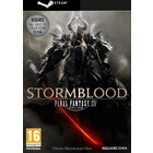 Square Enix FINAL FANTASY XIV: STORMBLOOD | PC download