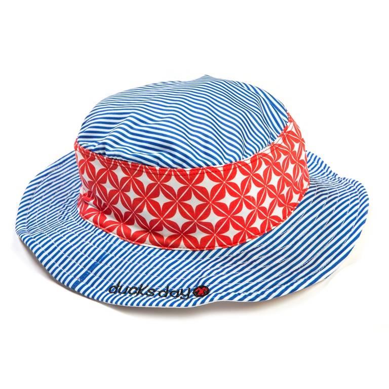 Zonnehoed Blue Stripe Ducksday kopen
