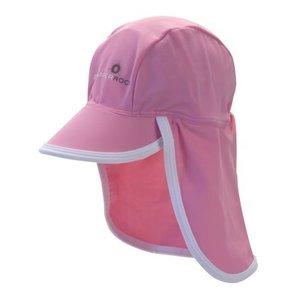 UV Baby Zonnehoedje Roze - Snapper Rock
