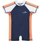 UV Badpak Baby 'Blue Orange' - Snapper Rock