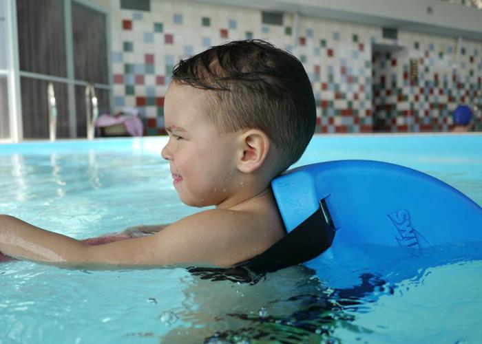 SwimFin zwemvin