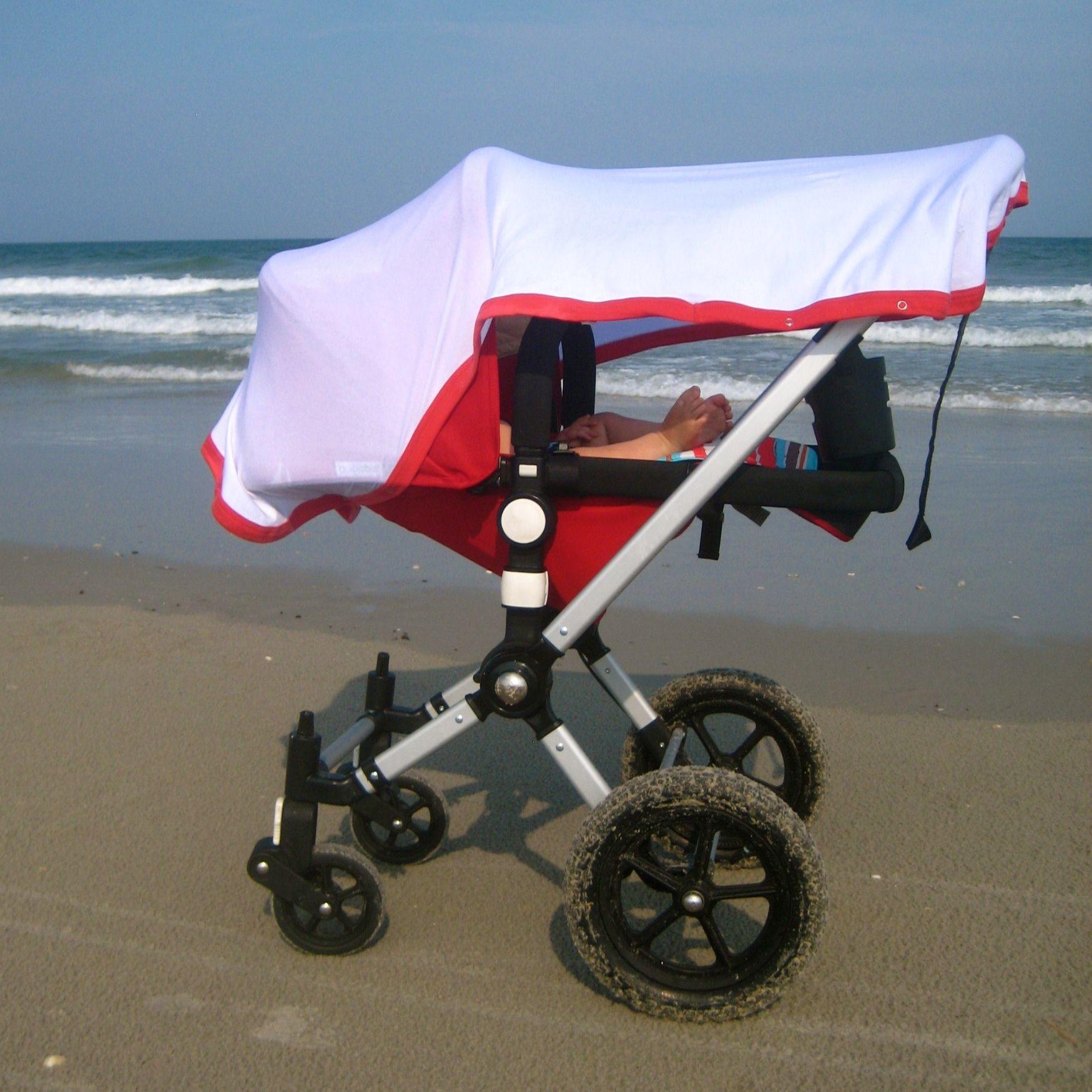 UV Baby Zonnedoek