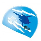 Badmuts Blauw Sealife - Beco