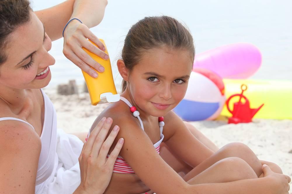 6 tips: zonbescherming voor kids