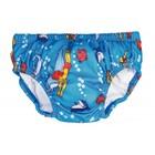 Zwemluier Zeedieren Blauw - Beco